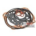 Gasket set Italkit 140cc ( Rotax 122 / Rotax 123)
