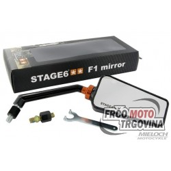 Ogledalo Stage6 F1 M8 Desno Carbon