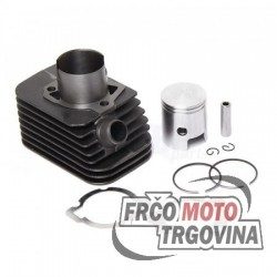 Cilindar kit DMP 65cc-10mm Piaggio Ciao / Si / Bravo