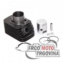 Cilinder kit DMP 65cc-10mm Piaggio Ciao / Si / Bravo