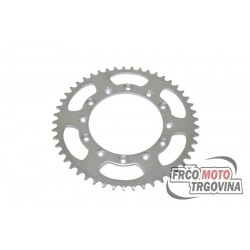Rear sprocket  Z51 YAMAHA YZ 250 (98-06)