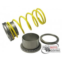 twist control Naraku racing w/o torque spring for Peugeot, Piaggio, Kymco, China 4-stroke