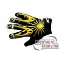 Gel Gloves - M Zone X2 XS - Yellow