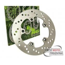 Brake disc NG for MBK X-Power , Yamaha TZR