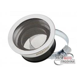 Filtar Racing VOCA zvono 48mm Crome za karburatore PWK