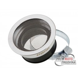 Filter Racing VOCA zvon 48mm Krom za uplinjače PWK