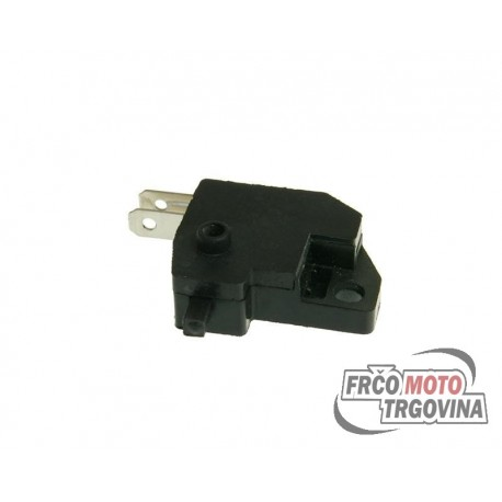 Stop light switch for rear disc brake for GY6 50 , 125 , 150cc