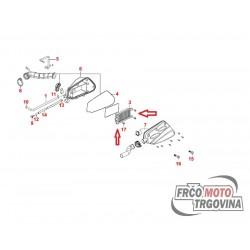 Zračni filtar Or. Kymco 50cc - Agility City , Dink , Pepole S , Sento , Super 8 , Yager GT 50