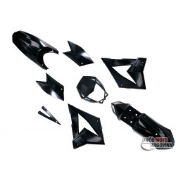 Body kit - BLACK  - CPI SX, SM, Beeline