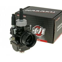 Uplinjač Naraku Black Edition 17.5mm