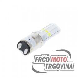Bulb  BA20D 12V 35/35W LED