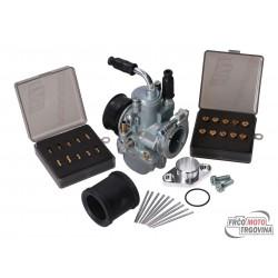 Karburator kit 19mm - Racing Planet