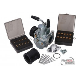 Karburator kit 17,5mm - Racing Planet