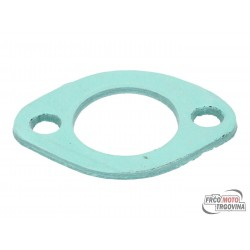 Exhaust gasket 1A - Tomos , Puch Maxi