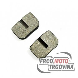 Kočione pločice- Mini Moto - 4kom