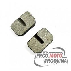 Zavorne ploščice - Mini Moto - 4kosi