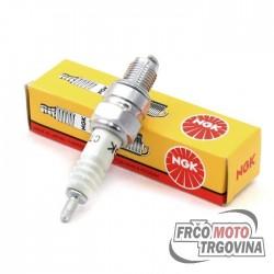 Spark plug  NGK C7HSA - Pitbike 125cc do 160cc
