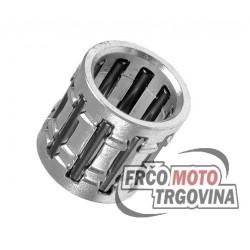Needle bearing Tec Hq Silver - 12x16x16 -Peugeot - Aprilia - Cpi - Keeway - Generic