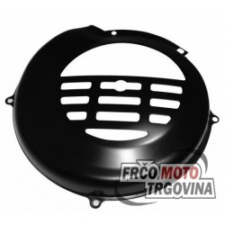 Pokrov veternice kovinski-Piaggio APE 50/ Vespa Special 50 / vespa PK 50-125 / ET3 125