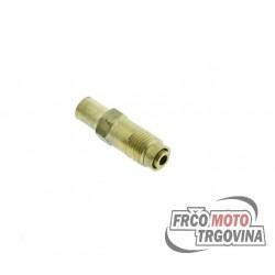 Nozzle holder with needle nozzle 70 ETZ 251 , 301