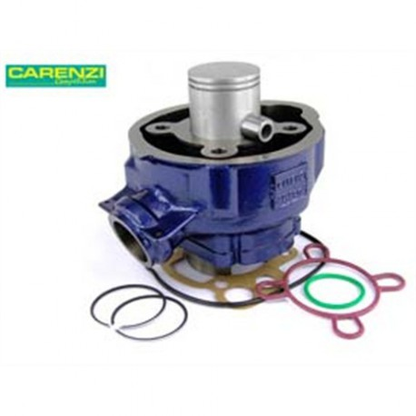 Cilinder CARENZI  AM6 (cast iron) 50cc