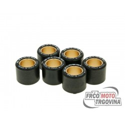 Vario weights Malossi HT 20x17mm - 13.5g
