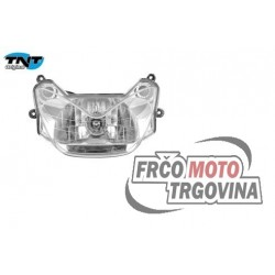 Headlight Unit TNT Aerox/ Nitro 50-100