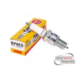 Spark plug NGK BP8ES