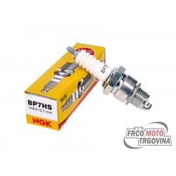 Spark plug NGK BP7HS