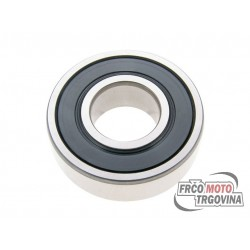 Ball bearing radial sealed 10x35x11mm - 6300.2RS
