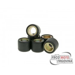 Vario rollers 15x12 - 3.50g - set of 6 pcs