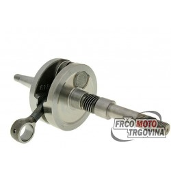 Crankshaft for Honda AF28, Kymco GR1, SYM