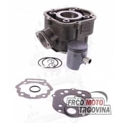 Cylinder  NovaScoot -  50cc - Derbi/ Piaggio D50B0