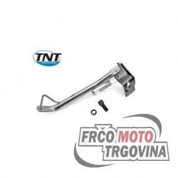 Side stand TNT Chrome - Piaggio - Gilera NRG- MC2/ Stalker/ Skipper LX
