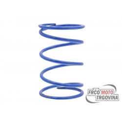 Torque spring Polini +30% for GY6 , Kymco , Honda , Peugeot 50cc