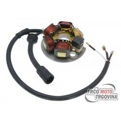 Alternator stator for Vespa PK 50 - 125cc
