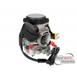 Carburetor Naraku 26mm tuning (diaphragm operated) for GY6 , Yamaha 125 , Daelim , Beeline