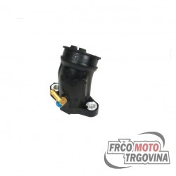 Intake manifold OEM Piaggio Fly , Zip 50cc 4T