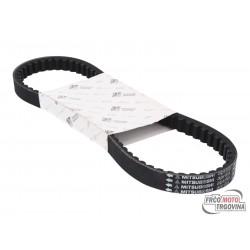 drive belt OEM for Aprilia, Suzuki, SYM 4-stroke, Peugeot 4T