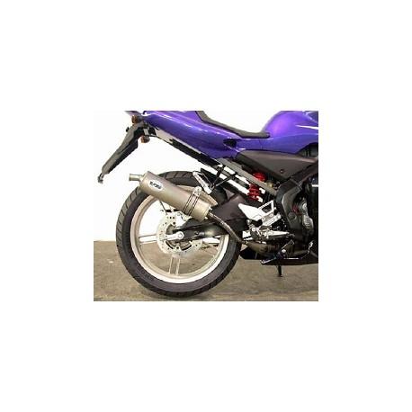 Izpuh LeoVince V6  -AM6 -Yamaha TZR-XPOWER E-PASS