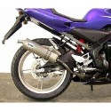 Exhaust LeoVince V6 AM6 Yamaha TZR - X POWER E-PASS