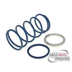 Torque spring Polini Evo-Slider +10% for Minarelli