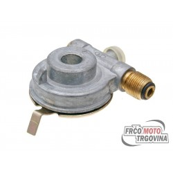 Speedometer drive for Yamaha Neos , MBK Ovetto