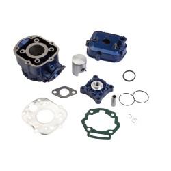 Cilinder kit C4 Racing  DERBI -50cc  D50B0