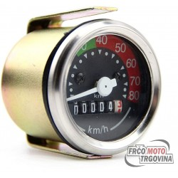 Speedo VDO 48mm - 80km/h