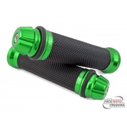 grip set ODF Dome green