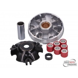 variator / vario kit Naraku racing for Piaggio 50cc 4-stroke
