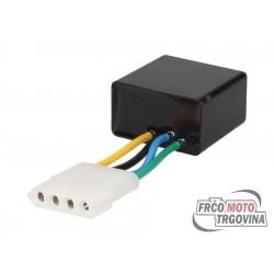 Kontrolna jedinica svjetla za Aprilia RS, RS4, RX, SX, Derbi GPR, Senda, Gilera