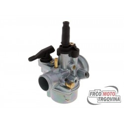 Carburetor Naraku 17.5mm incl. manual choke for gear shift bikes
