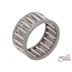 Clutch basket needle bearing for Piaggio / Derbi engines D50B0, EBE, EBS